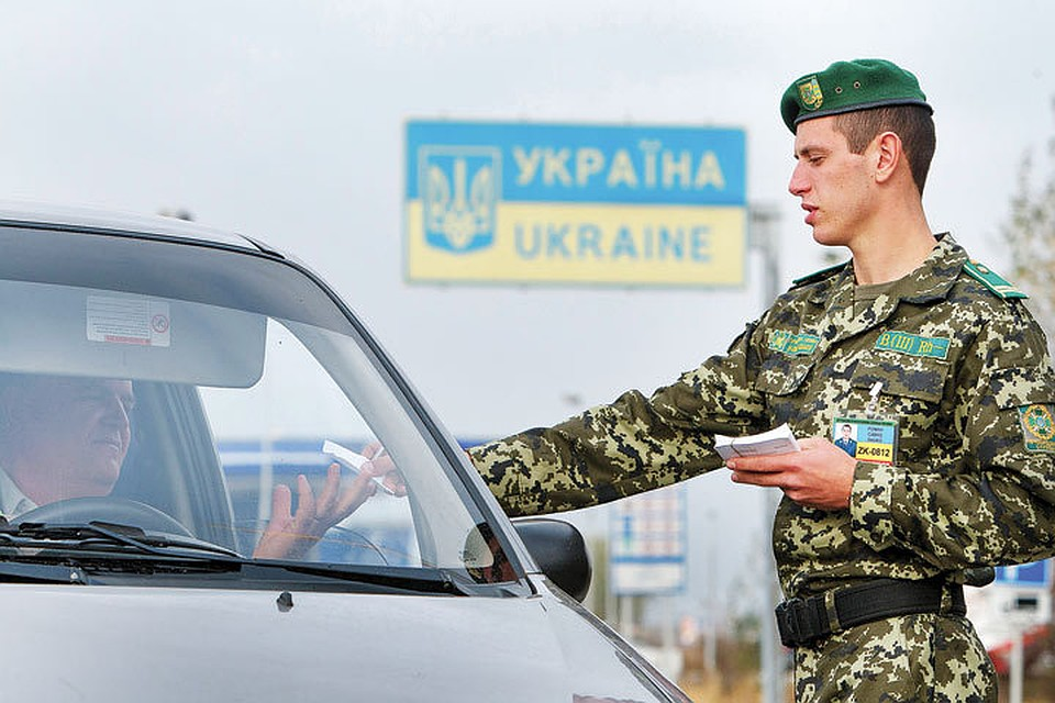 Путешествие из Москвы в Кишинев на автомобиле: Как проехать через Украину и остаться в живых и при деньгах?