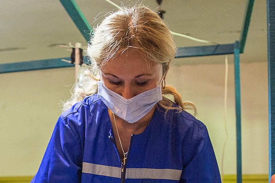 У большинства из пострадавших, которые до сих пор находятся в больнице, серьезные ожоги.