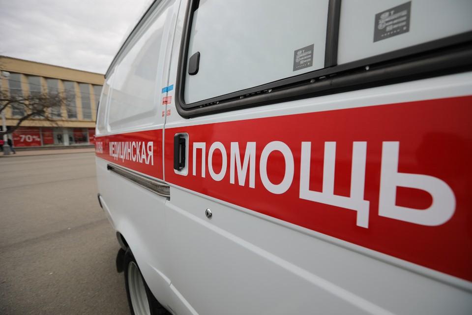 После этой истории сотрудница скорой помощи сама попала в больницу. Фото: Дмитрий АХМАДУЛЛИН.