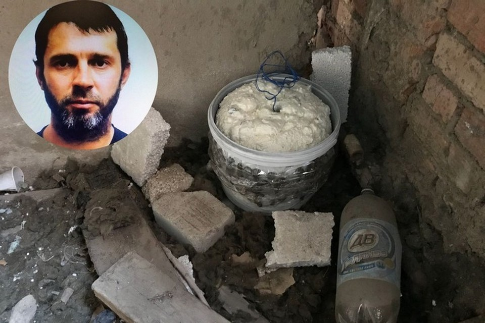 Ради славы и поездки в Сирию: жителя Хабаровского края осудили на четверть века тюрьмы за подготовку теракта