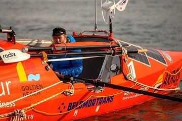 100 дней штормов: Конюхов рассказал о трудностях своего одиночного плавания через океан