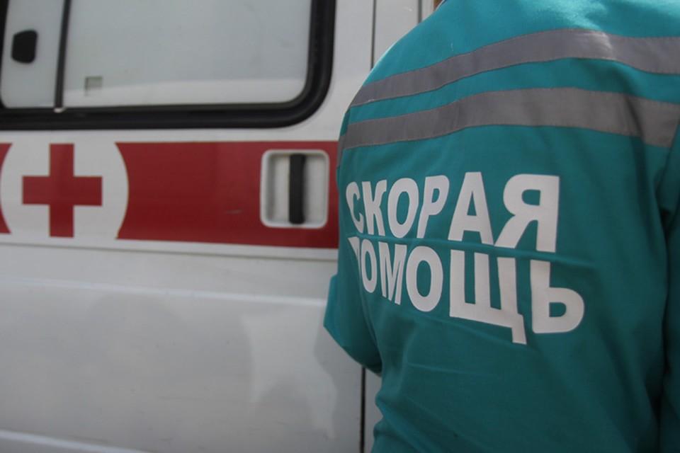 Замахнулся напильником: пьяный пациент напал фельдшера скорой помощи в Иркутске.