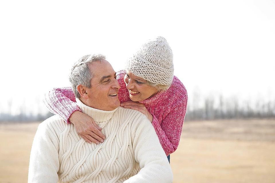 Кредит пенсионерам на лечение