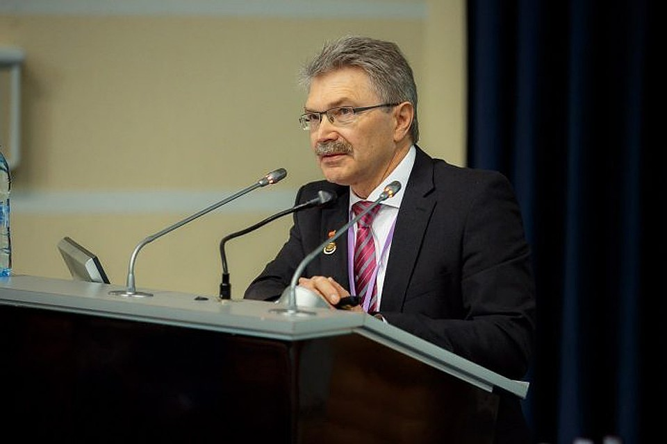Фото: bsaer.org