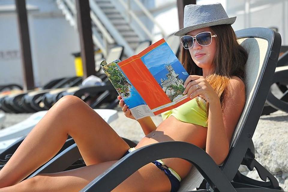 Если воспользуетесь нашими советами, сможете улететь в отпуск подешевле!