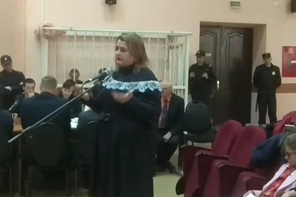 Здесь погибли 23 человека: пострадавшая рассказала, как выбралась из тупика в «Зимней вишне»