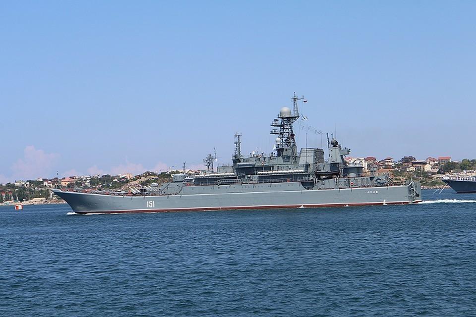 За пять лет Крым нарастил военную мощь