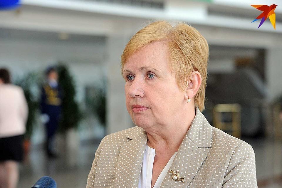 Ермошина предложила выбирать мэров городов