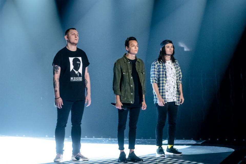 «Сравнение с Linkin Park для нас комплимент»: хабаровская группа TRITIA на финишной прямой рассказала об участии в проекте «ПЕСНИ». ФОТО: предоставлено телеканалом ТНТ.
