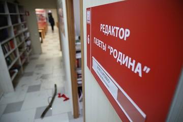 В Ставрополе завели уголовное дело против пенсионера, пытавшегося зарезать журналистов
