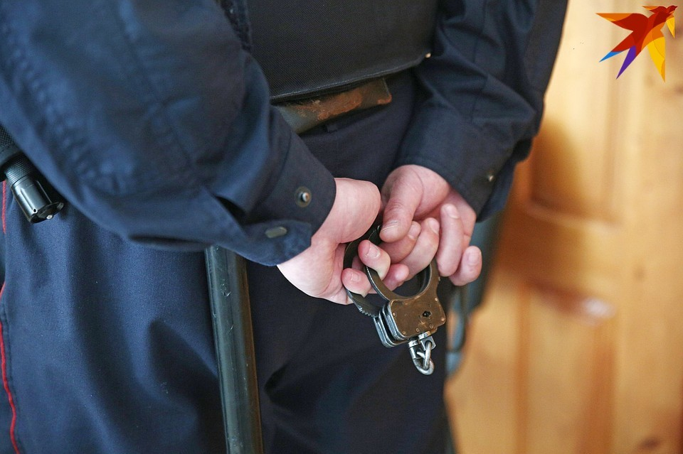 За оскорбление в интернете белорусу грозит три года лишения свободы.