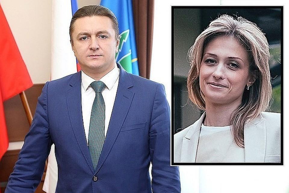 Андрей Кулаков не признает свою вину в убийстве любовницы, которая ради него развелась с мужем. Фото: соцсети