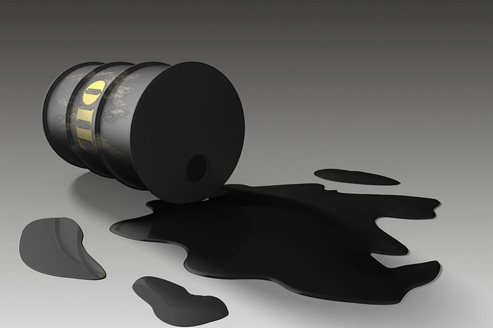 В России увеличили темпы добычи нефти.