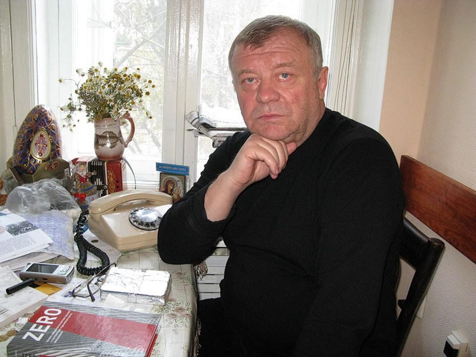 Геннадий Матвеев озвучивал персонажей детской передачи. Фото: m.kino-teatr.ru
