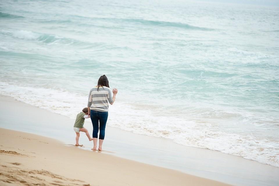 Названы лучшие курорты для отдыха с детьми