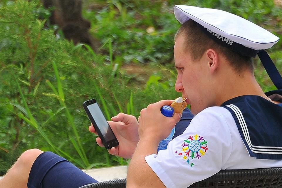 Впервые за два года стоимость мобильной связи в стране начала расти.
