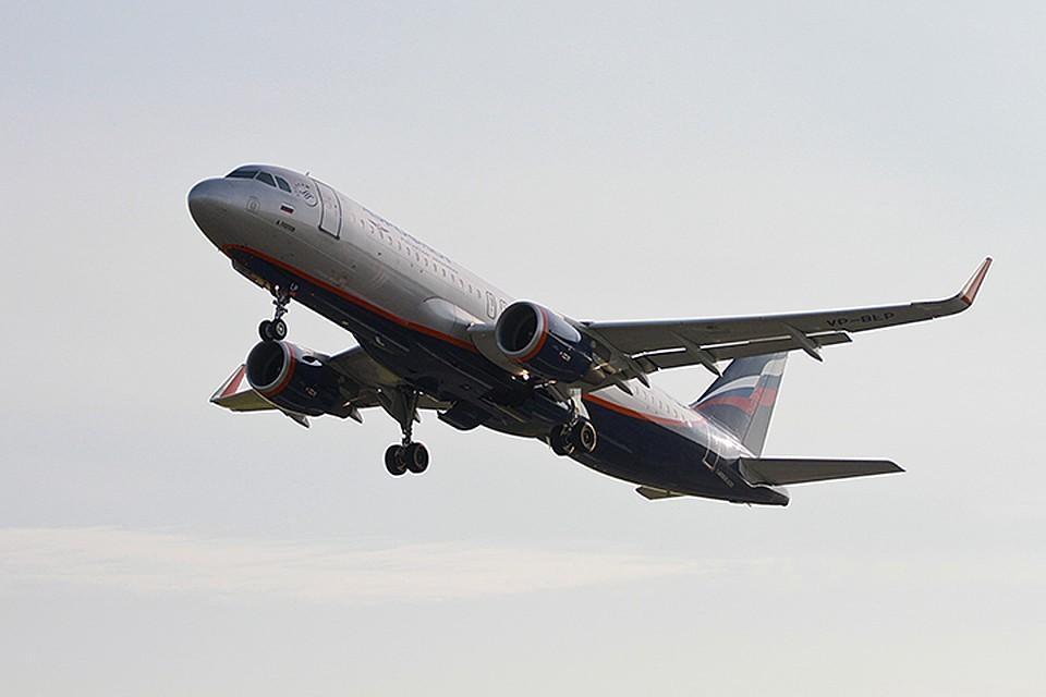 Самолет как транспорт в мае выбрали больше 10 миллионов россиян.
