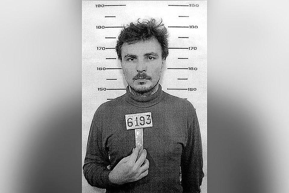 Олег Рыльков до сих пор пугает жителей Тольятти ФОТО: ТЛТгород