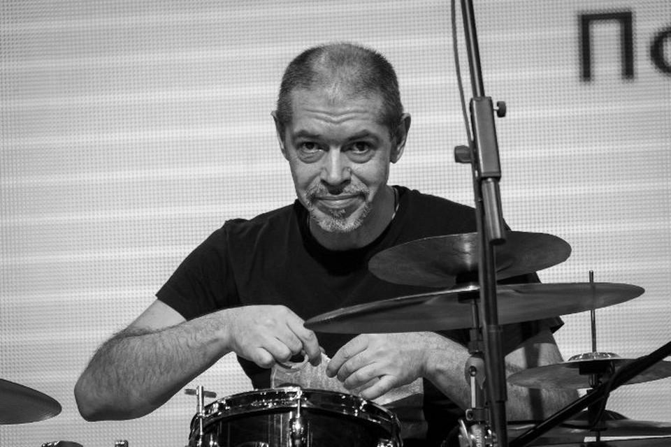Сергей Остроумов скончался в Москве после репетиции