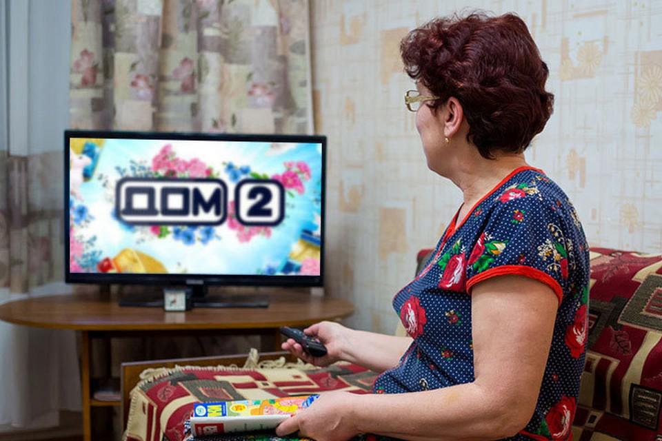 Более 60% зрителей этого реалити-шоу вышли из молодежного возраста. Фото: lori.ru