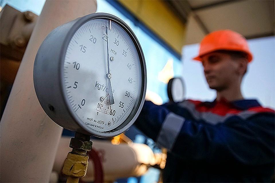 На Украине предсказали последствия потери газотранспортной системы