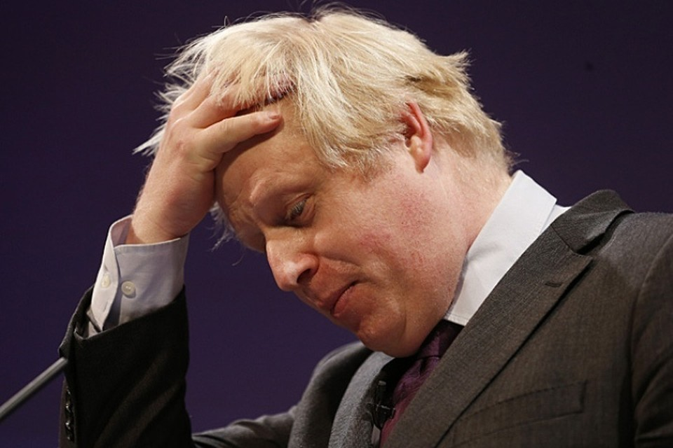Бывший министр иностранных дел Великобритании Борис Джонсон считается наиболее вероятным преемником Терезы Мэй на посту премьера