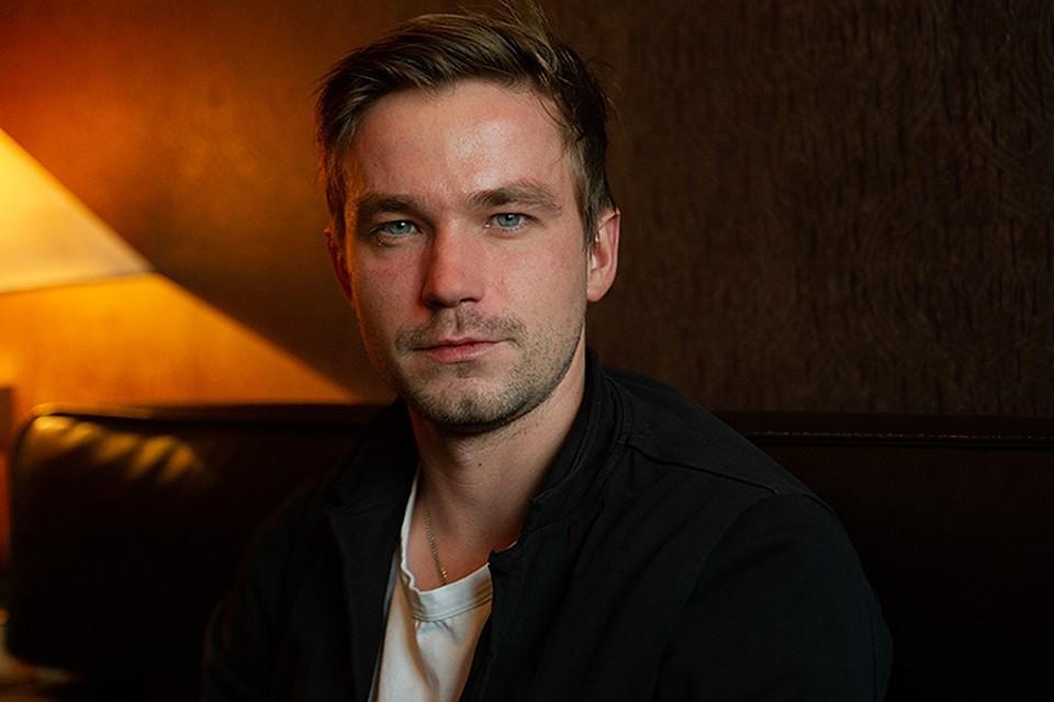 Александр Петров – сейчас один из самых востребованных актеров российского кино и театра