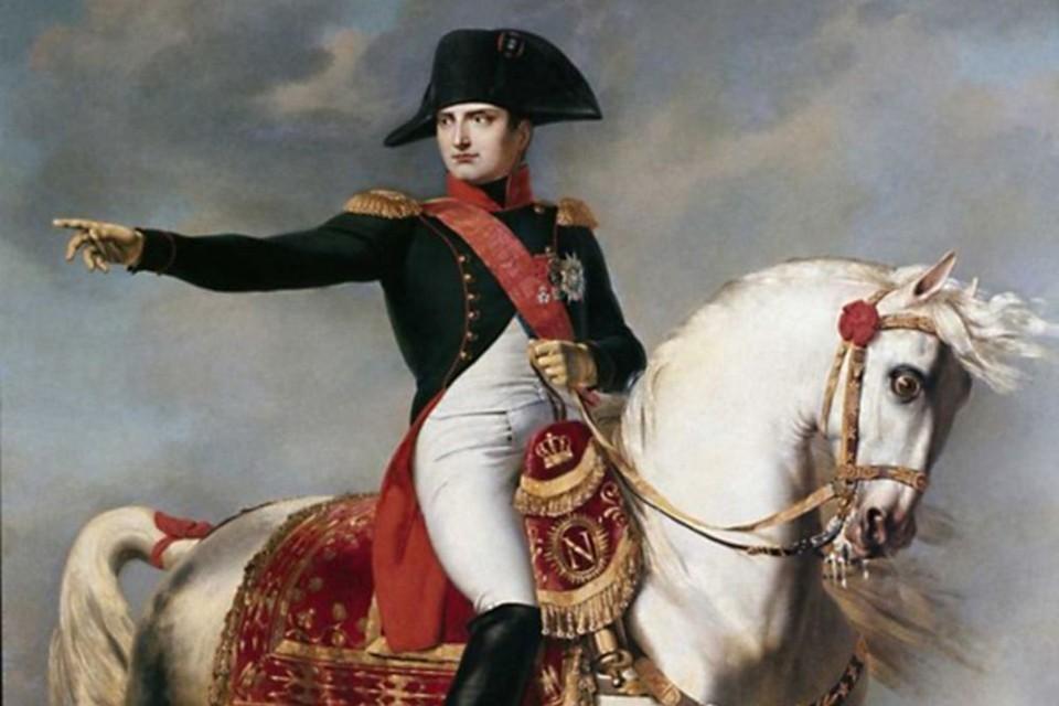 Наполеон пошел в поход на Россию, рассчитывая за три месяца разбить русскую армию, взять Москву, а потом и деморализованный Петербург
