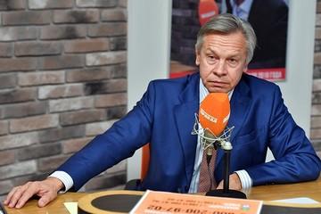 Алексей Пушков: Европа не заинтересована, чтобы Россия вышла из Совета Европы и лишилась его давления