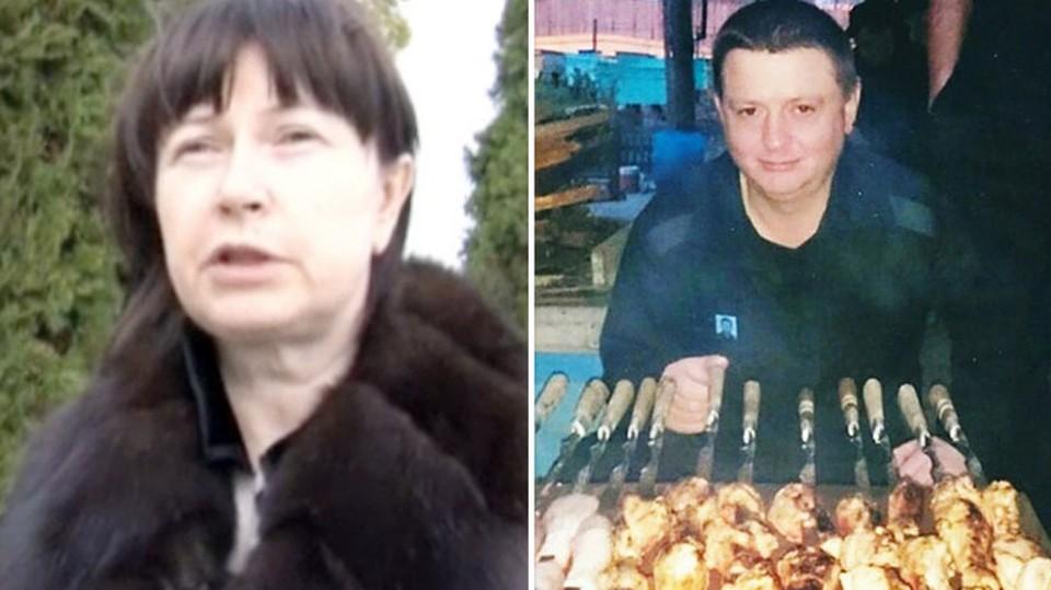 Наталья Стришняя бывшая жена Вячеслава Цеповяза, который жил в колонии на широкую ногу