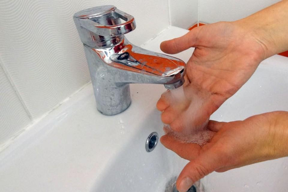 В дома надымчан вернется горячая вода, но отключат холодную