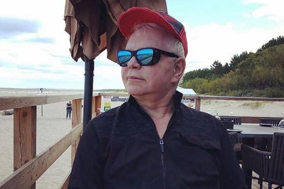 Борис Моисеев отправился вместе с близкими в латвийский курортный город Юрмалу Фото: instagram.com/bmoiseevpro/