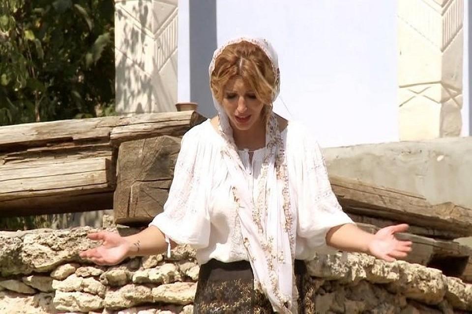 Звезда молдавской эстрады отдает бесплатно родительский дом в селе: Я хочу, чтобы дом дышал, куплю хозяевам корову и птицу