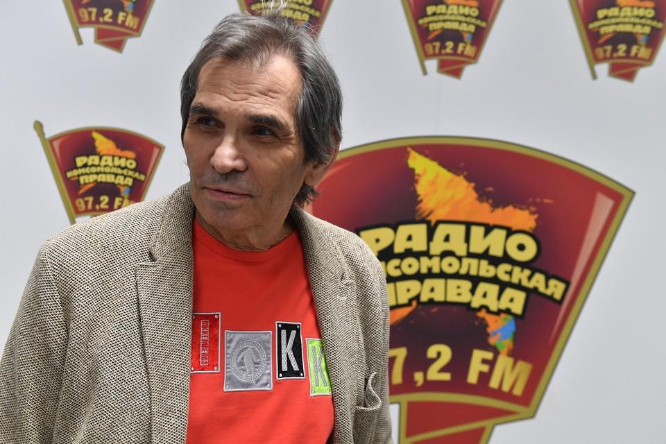 Бари Алибасов раскрыл правду о своем отравлении
