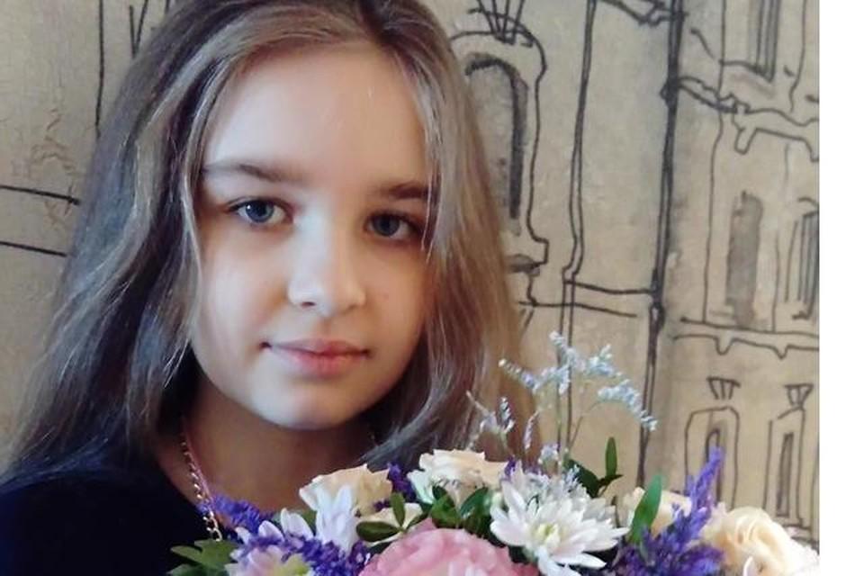 Полина надеется, что донор все же найдется. Фото: из семейного архива.