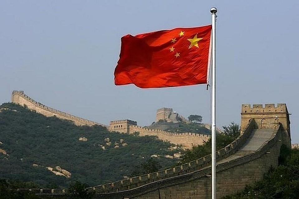 Завершено строительство первого китайского марсохода