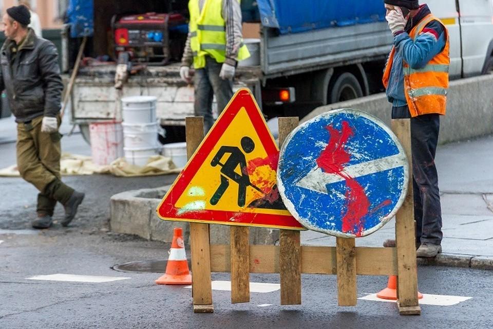 На дорожный ремонт в нынешнем году добавят 2,4 миллиарда рублей. Но нужно в три раза больше.