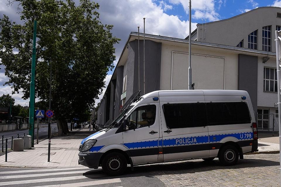 Польская полиция продолжает поиски пропавшего мальчика с российским гражданством
