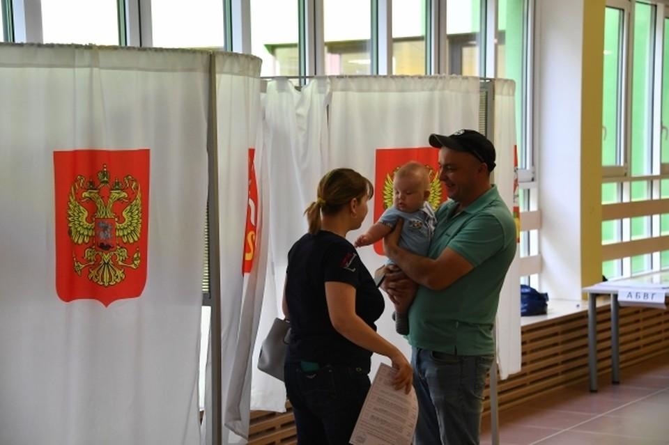 Выборы губернатора Челябинской области пройдут 8 сентября.