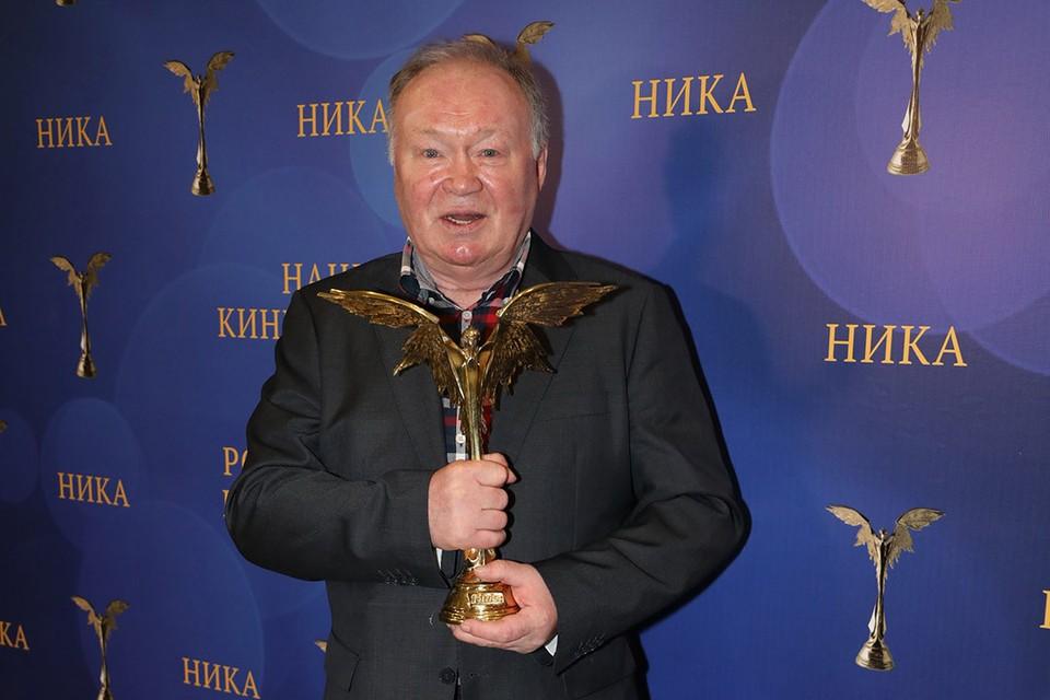 Новость о госпитализации актера из Улицы разбитых фонарей Юрия Кузнецова оказалась слухами.