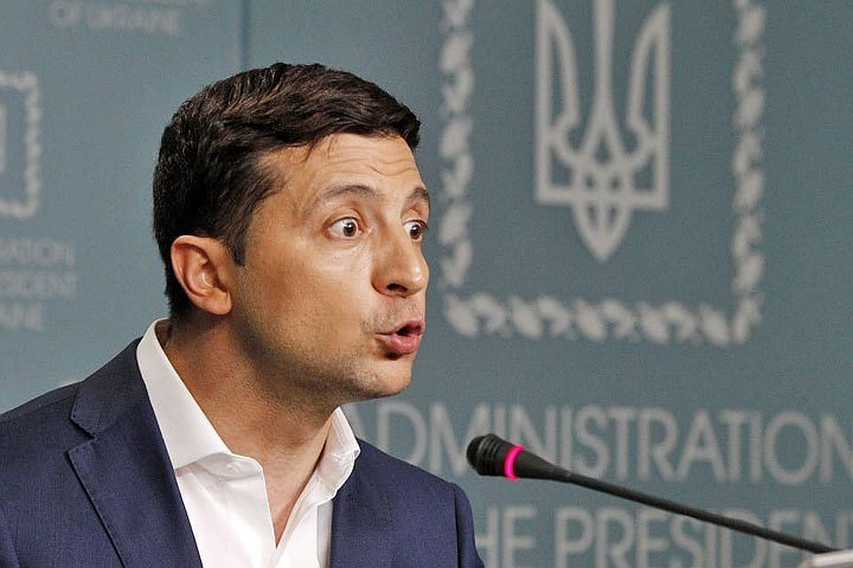 Зеленский повторно попросил Порубия созвать внеочередного заседания Рады