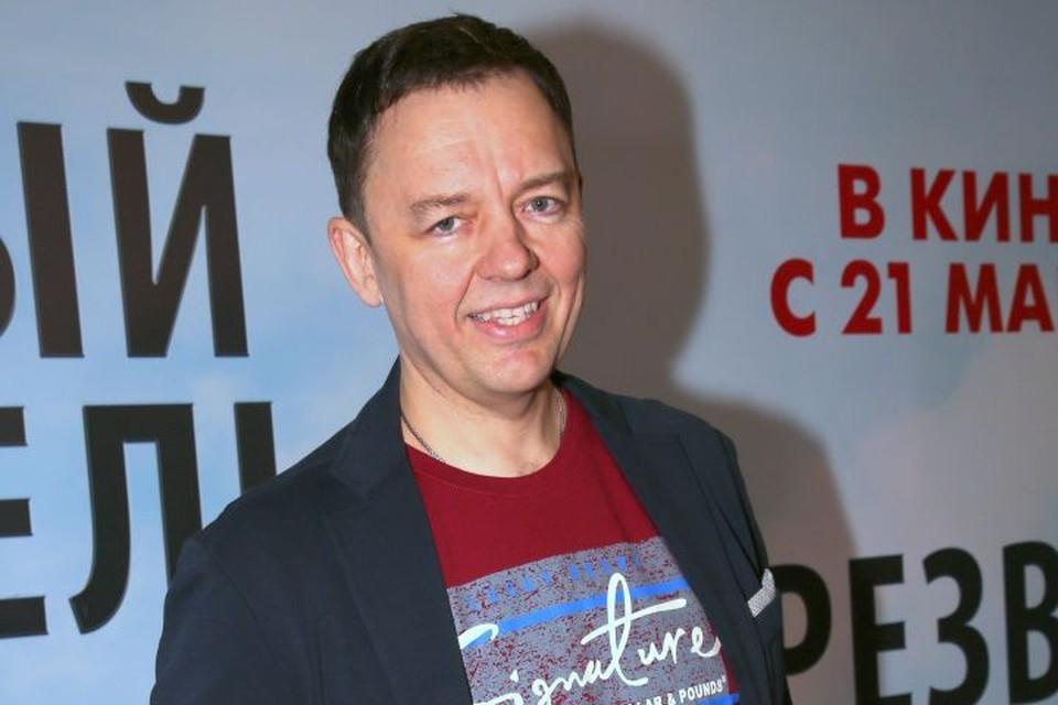 Шоу Сергей Нетиевский покинул в 2015 году.