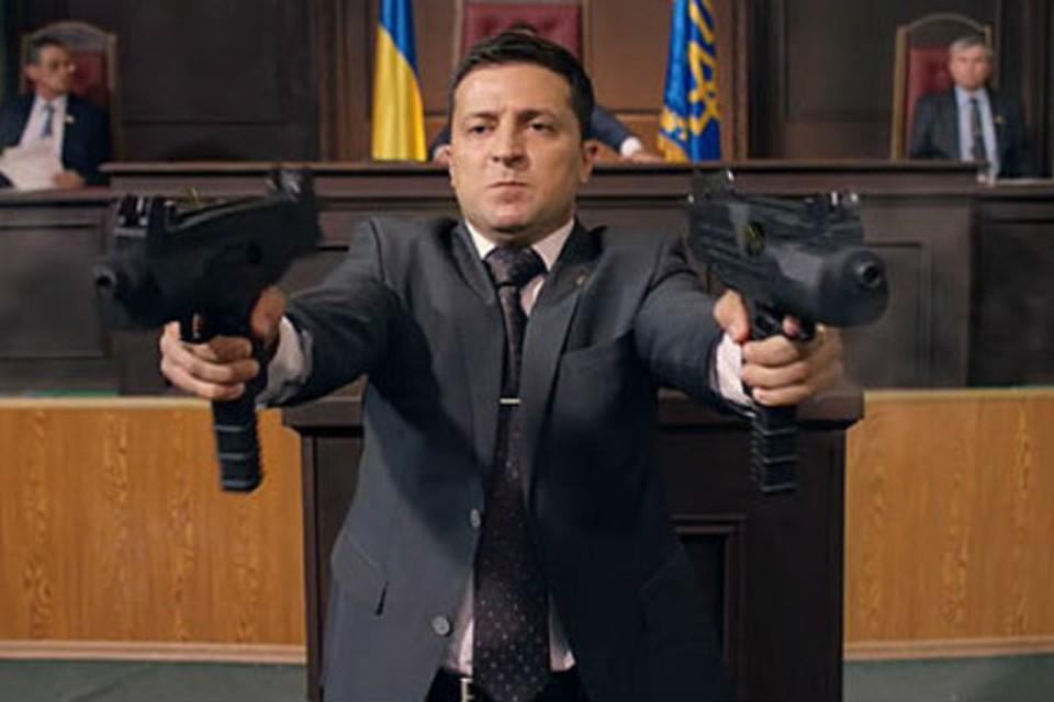 Обещания украинского президента так и остались просто словами. Фото: 112 ua