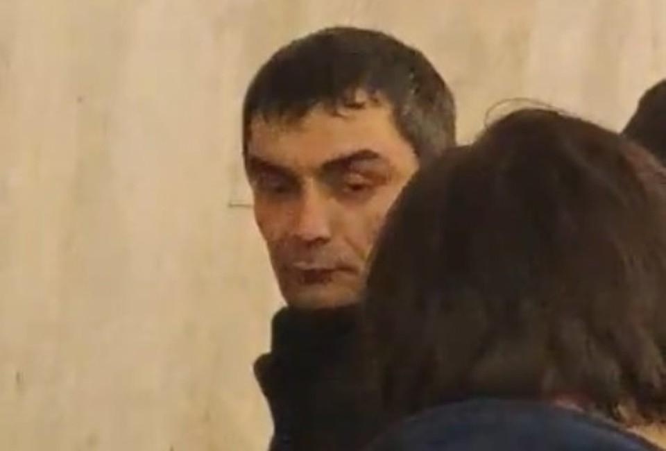 Мужчину взяли под арест Фото: ДТП и ЧП Петербурга