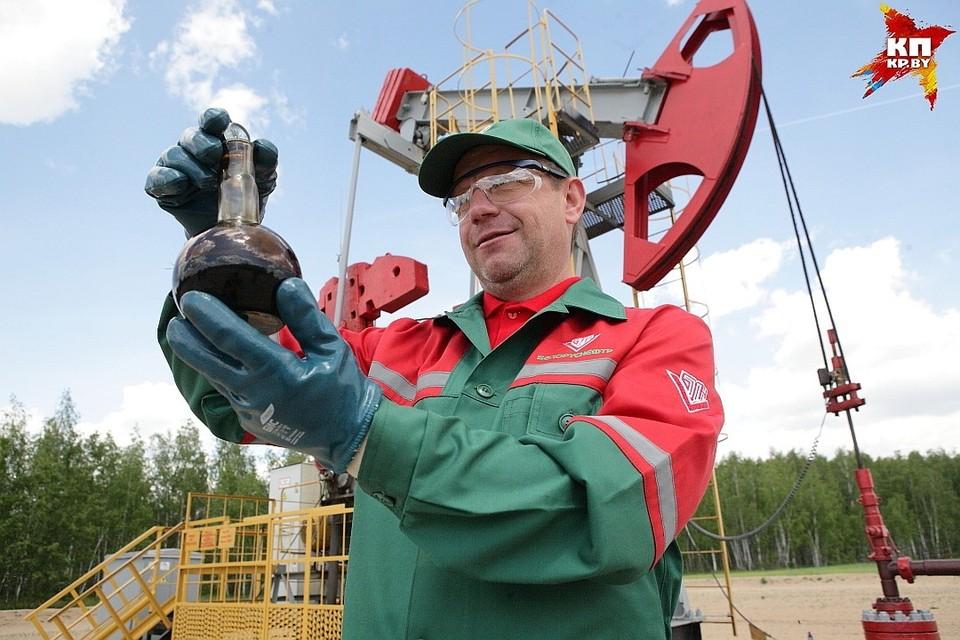 Из-за «грязной» нефти «Белнефтехим» потерял 800 млн долларов.