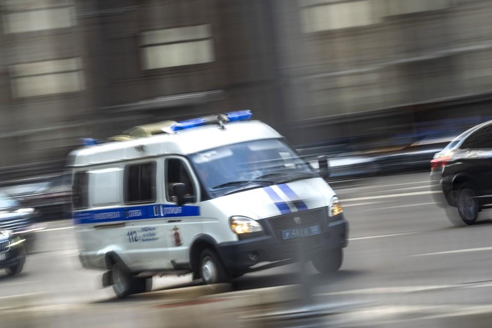 В Москве полицейские задержали находившегося в федеральном розыске мужчину из Самары, который пытался попасть на концерт группы Metallica