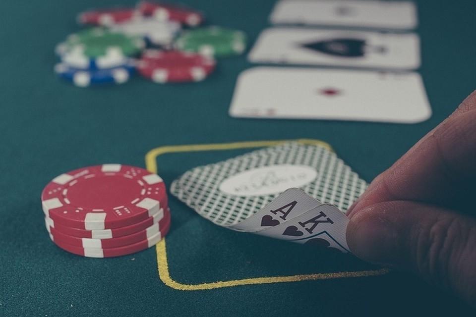 Молодой человек проиграл всю сумму всего за два дня. Фото: pixabay.com.