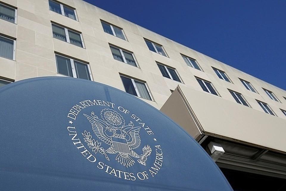В госдепартаменте США заявили, что стараются сохранить отношения с Турцией