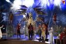 Премьера шоу-спектакля «Грифон» в Херсонесе: 12 потрясающих кадров