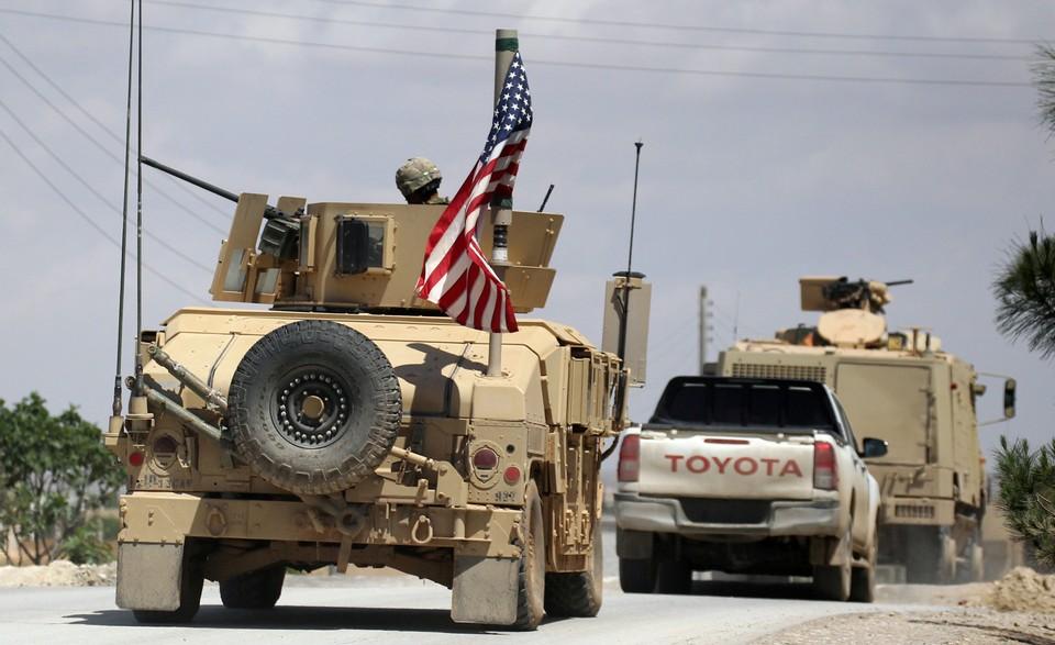 Американцы обосновались на сирийских нефтяных объектах